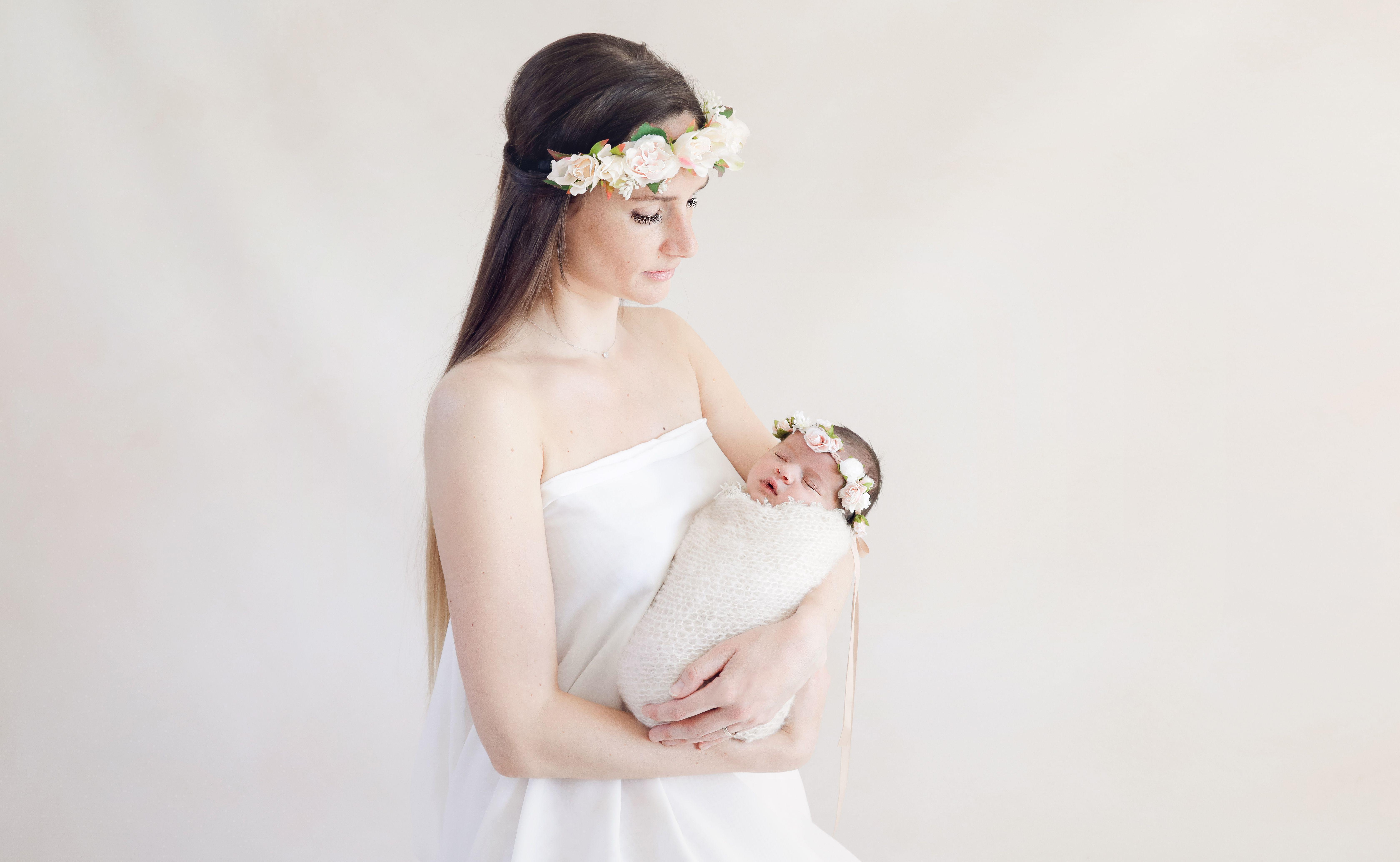 Julie charles - Photo de bébé
