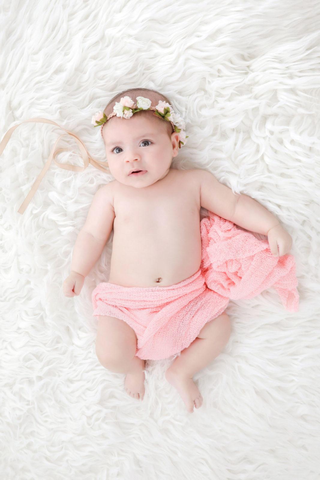Julie charles - Photo de naissance