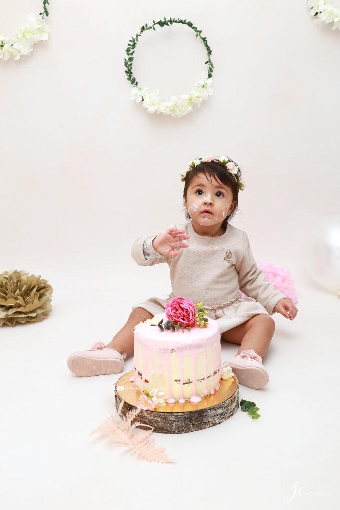 Julie-Charles - photo de bébé